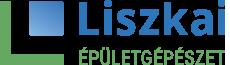 Liszkai Épületgépészeti és Kereskedelmi Kft. Logo