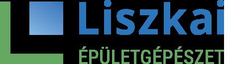 Liszkai Épületgépészeti és Kereskedelmi Kft. Retina Logo